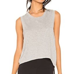 Free People X FP Movement Love Tank in Grey Combo from Revolve.com | Revolve Clothing (Global)
