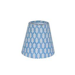 Sky Blue Fabric Sconce Shade   Etsy (CAD)