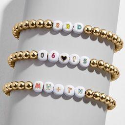 Custom Multi Pisa Bracelet | BaubleBar (US)