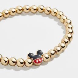 Mickey Mouse Pisa Bracelet | BaubleBar (US)