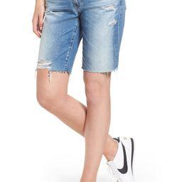 Nikki Cutoff Denim Shorts | Nordstrom