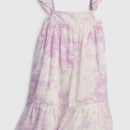 Toddler Flutter Dress   Gap (US)