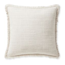 Perennials® Rosemount Pillow Cover | Serena and Lily