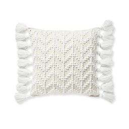 West Beach Pillow Cover | Serena and Lily