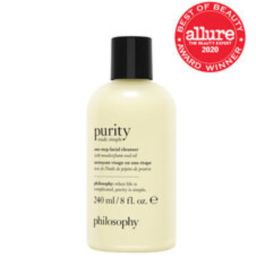 purity made simple | Philosophy
