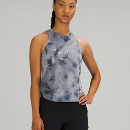 Lightweight Run Kit Tank Top | Women's Tank Tops | lululemon | Lululemon (US)