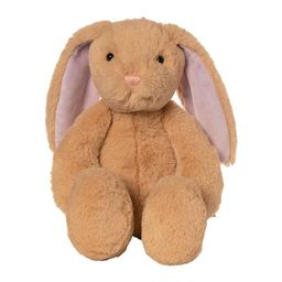 The Manhattan Toy Company Pattern Pals Bunnies - Brown | Target