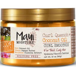 Curl Quench+Coconut Oil Curl SMOOTHIE | Ulta