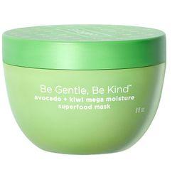 Be Gentle, Be Kind Avocado + Kiwi Mega Moisture Superfood Hair Mask | Ulta