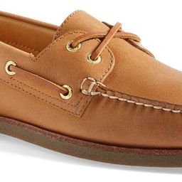 'Gold Cup - Authentic Original' Boat Shoe   Nordstrom