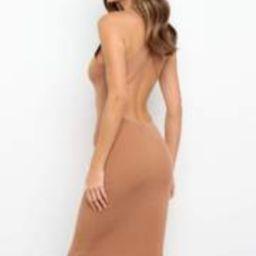 Libby Dress - Mocha | Petal & Pup (US)