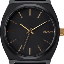 'The Time Teller' Stainless Steel Bracelet Watch, 37mm | Nordstrom