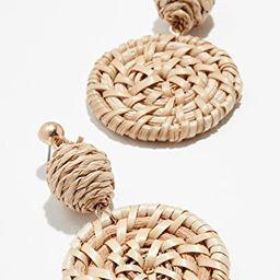 St. Barths Earrings | Shopbop