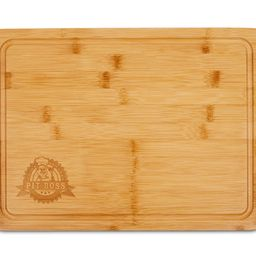 Pit Boss Magnetic Barbecue Cutting Board with Grooved Edge   Walmart (US)