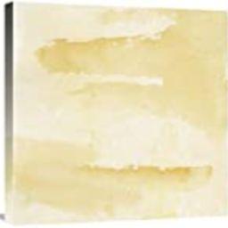Global Gallery Chris Paschke, Crinkle Gold' Canvas Artwork, 24 x 24 | Amazon (US)