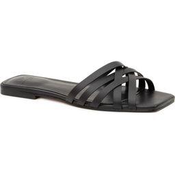 Varro Slide Sandal | Nordstrom