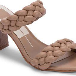 Paily Slide Sandal   Nordstrom