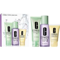 3-Step Introduction Kit For Drier Skin (Type 2)   Ulta