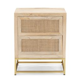 Betsons 2 Drawer Accent Chest   Wayfair North America