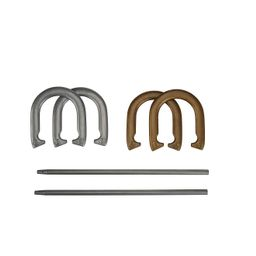 AGame Deluxe Metal Horseshoe Game Set                                                            ... | Academy Sports + Outdoor Affiliate