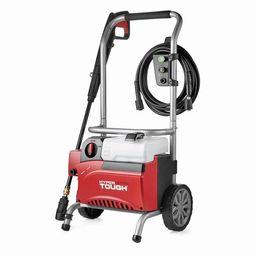 Hyper Tough Electric Pressure Washer 1800PSI Ideal for Car Wash Rugged Steel Fram, Red Black   Walmart (US)