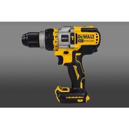 Dewalt 20V MAX Li-Ion Cordless Brushless 1/2 in. Hammer Drill/Driver DCD999B   Walmart (US)
