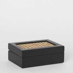 Box with Rattan   H&M (US)
