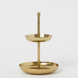 Metal Jewelry Stand   H&M (US)