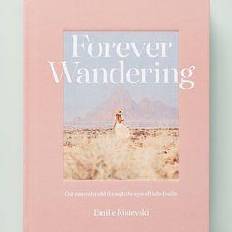 Forever Wandering | Anthropologie (US)