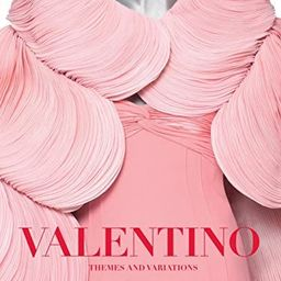 Valentino: Themes and Variations | Amazon (US)