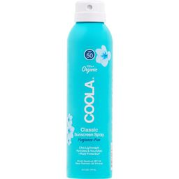 Classic Body Organic Sunscreen Spray SPF 50   Ulta