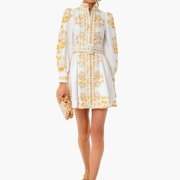 Exclusive Leila Floral Dress   Tuckernuck (US)