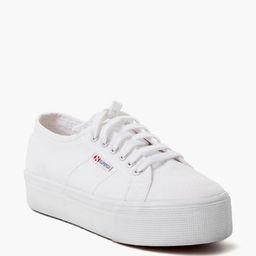 Acot White Platform Sneakers   Tuckernuck (US)