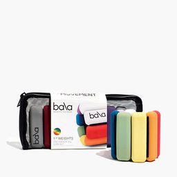 Bala™ Rainbow One-Pound Weighted Bangle Set | Madewell