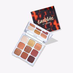 tartelette™ lil' toasted eyeshadow palette   tarte cosmetics (US)