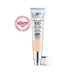 CC+ Cream with SPF 50+ | IT Cosmetics (US)