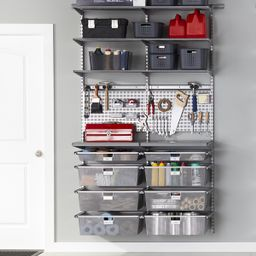 Garage | The Container Store