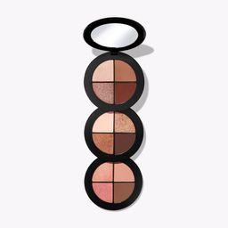 maneater™ temptation eyeshadow wardrobe   tarte cosmetics