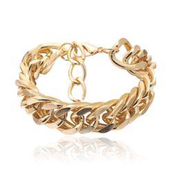 Harper Links Bracelet   The Styled Collection