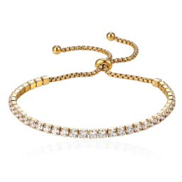Madison Pull & Tie Bracelet   The Styled Collection