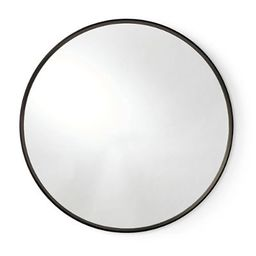Colette Round Wall Mirror | Frontgate | Frontgate