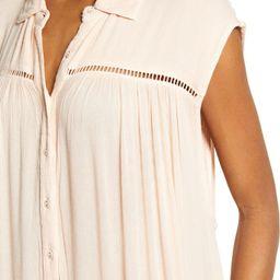 Pretty Cozy Maxi Dress | Nordstrom Rack