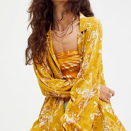 Its A Vibe Buttondown | Free People (US)