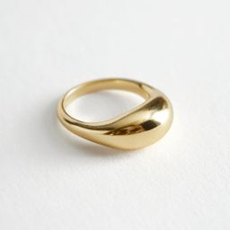 Organic Sphere Ring - Gold | & Other Stories