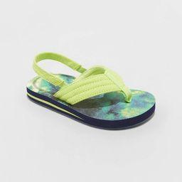 Toddler Boys' Ash Sandals - Cat & Jack™   Target