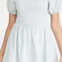 Picnic In Mind Mini Dress | Shopbop