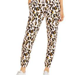 Leopard Print Sweatpants - 100% Exclusive | Bloomingdale's (US)