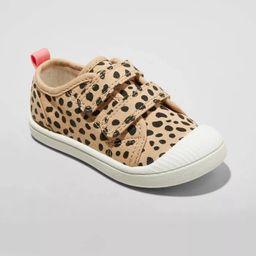 Toddler Parker Apparel Sneakers - Cat & Jack™   Target