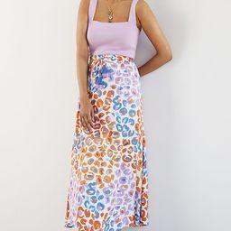 Farm Rio Sweetie Maxi Skirt | Anthropologie (US)