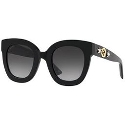 Sunglasses, GG0208S | Macys (US)